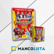 Mancolista Card Adrenalyn XL 2019/20 Panini