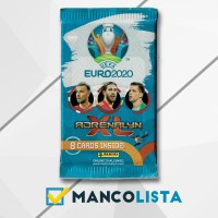 Packets Adrenalyn XL EURO 2020 Panini