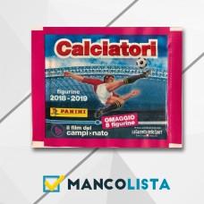 Packet Film Campionato Calciatori Seconda Uscita 2018-19