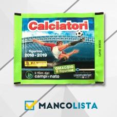 Packet Film Campionato Calciatori Terza Uscita 2018-19