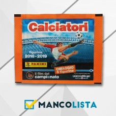 Packet Film Campionato Calciatori Quarta Uscita 2018-19
