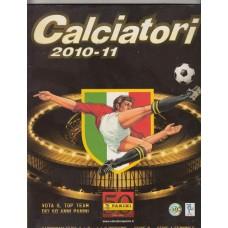 Calciatori 2010/11