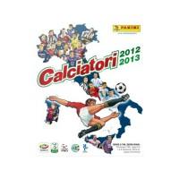 Calciatori 2012/13