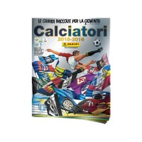 Calciatori 2015/16