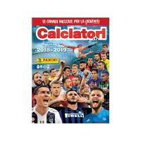 Mancolista Calciatori Panini 2018/19